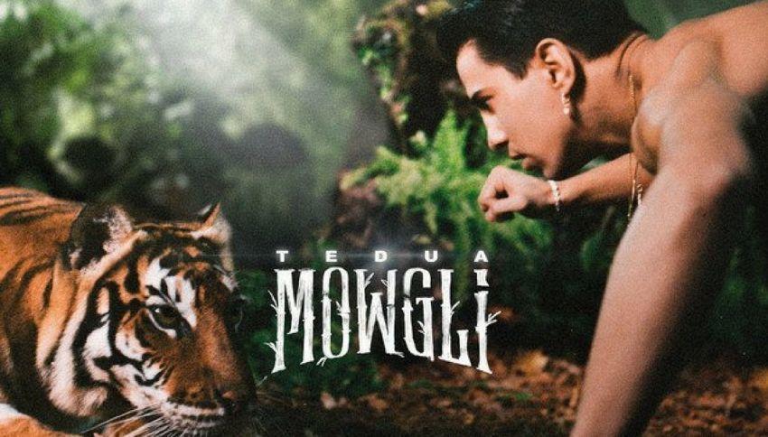 """Tedua: """"Mowgli - Il disco della giungla"""" è il nuovo album"""