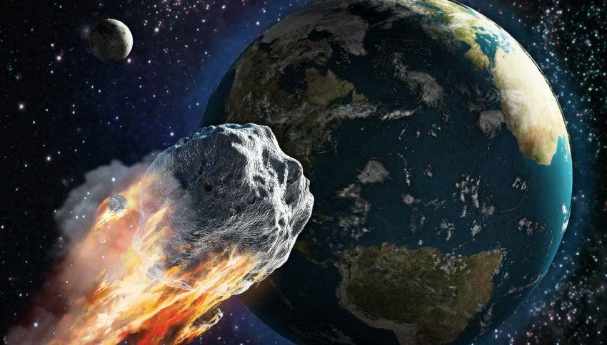 Come fa la Nasa a scoprire gli asteroidi vicini alla Terra