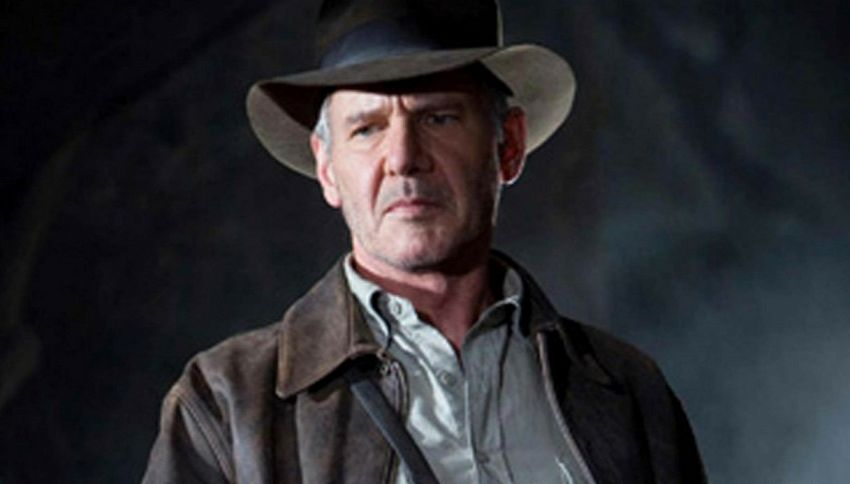 "Torna ""Indiana Jones"": Harrison Ford sarà il protagonista"