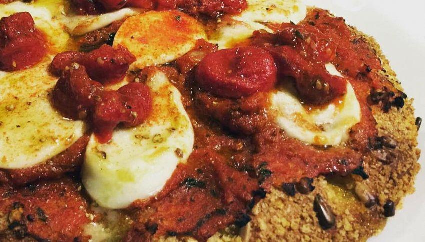 La pizza margherita di Cracco: 16 euro e un sacco di polemiche