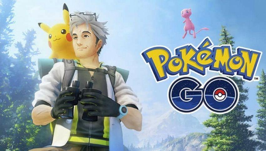 Che fine ha fatto Pokemon Go?