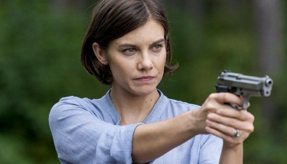 """Chi è il nuovo misterioso personaggio di """"The Walking Dead""""?"""