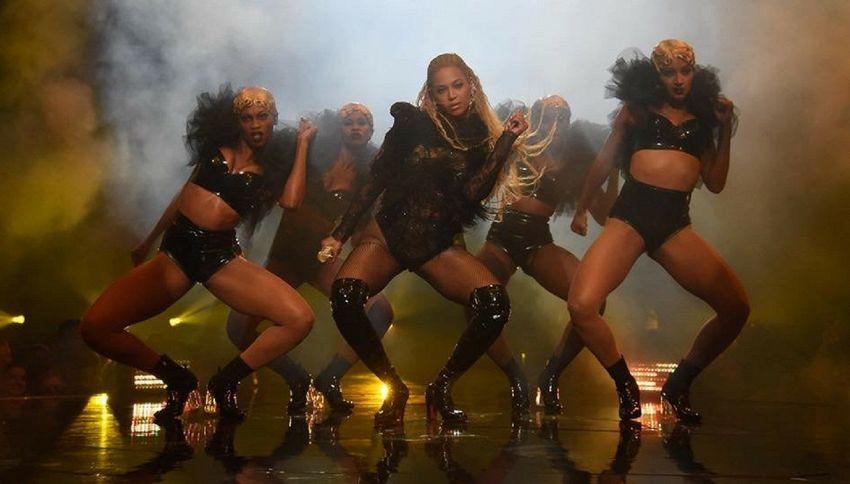 Coachella, la diretta streaming del concerto di Beyoncé