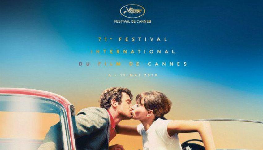 Festival di Cannes 2018: i film in concorso