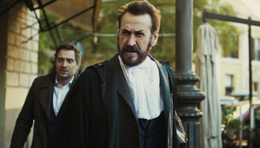 """""""Rimetti a noi i nostri debiti"""" è il 1° film italiano di Netflix"""