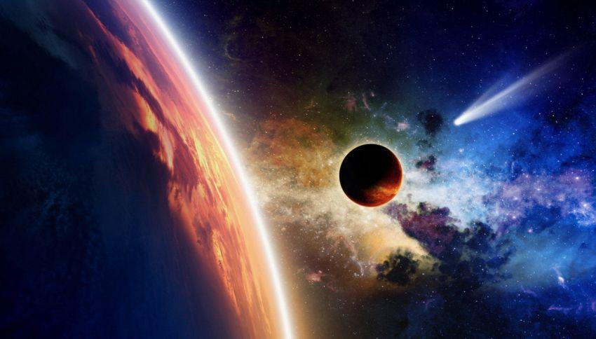 Ennesima bufala sulla fine del mondo: Apocalisse il 23 aprile