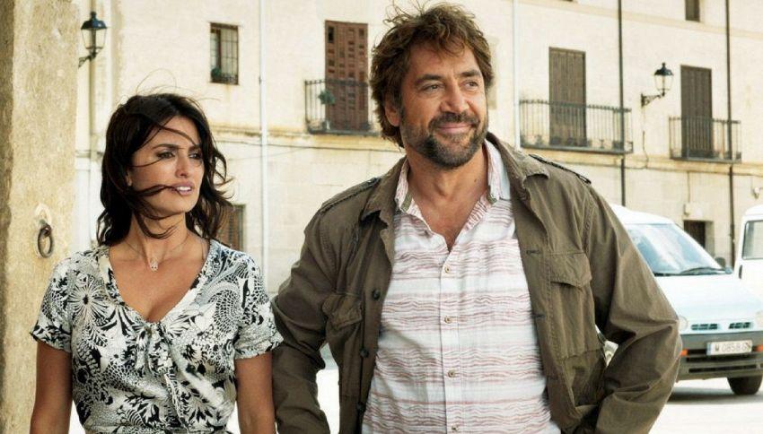 Penelope Cruz e Javier Bardem: il loro film aprirà Cannes