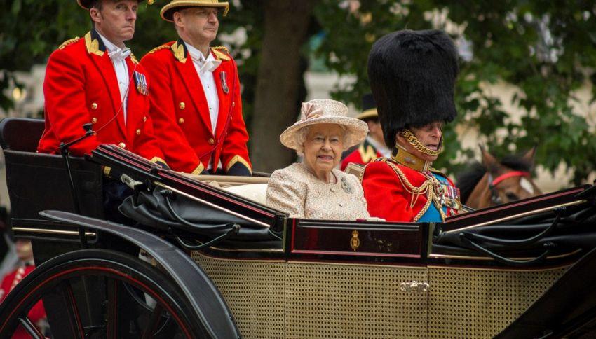 E se la Regina Elisabetta fosse discendente di Maometto?