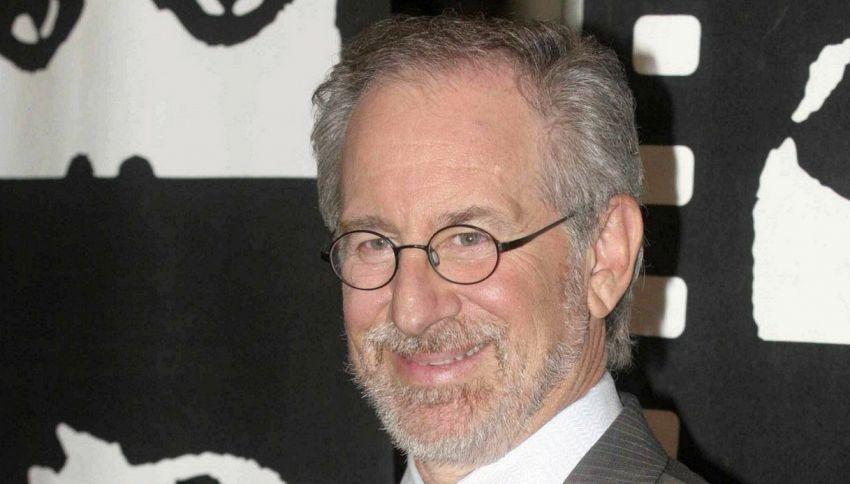 Steven Spielberg da record, supera i 10 miliardi al botteghino