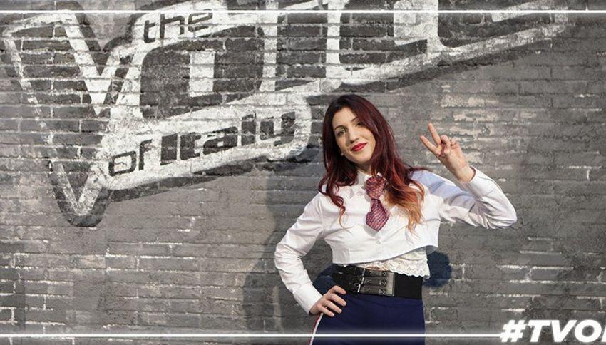 Chi è Deborah Xhako, concorrente di The Voice 2018