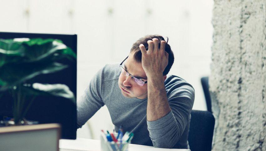 Vi sentite stressati? Provate una settimana senza Facebook