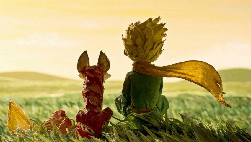 """Ecco come """"Il piccolo Principe"""" ha cambiato il mondo delle fiabe"""