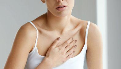 Reflusso gastroesofageo, i cibi che vi aiutano a combatterlo