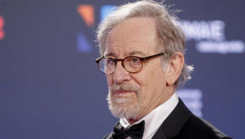 Spielberg: «Il sesto Indiana Jones potrebbe essere una donna»