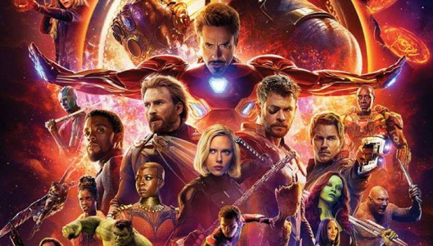 """Tutto quello che sappiamo sul film """"The Avengers 4"""""""