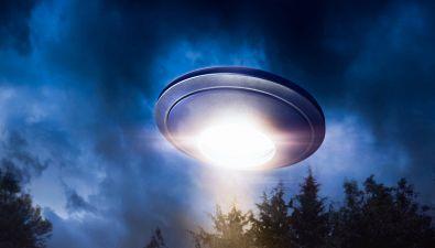 Segnalati tre avvistamenti di ufo nei cieli italiani