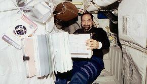 """Umberto Guidoni: """"Entro fine secolo potremo arrivare su Marte"""""""