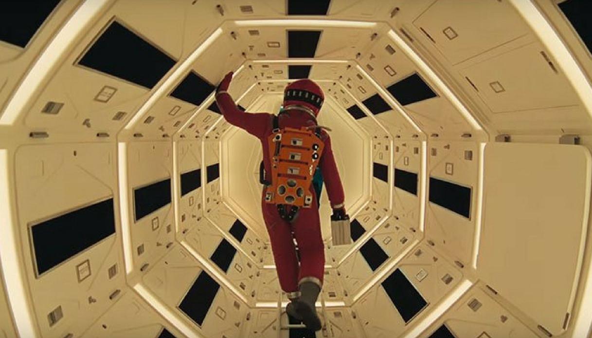 """Cinquant'anni di """"2001: Odissea nello Spazio"""", si torna al cinema"""