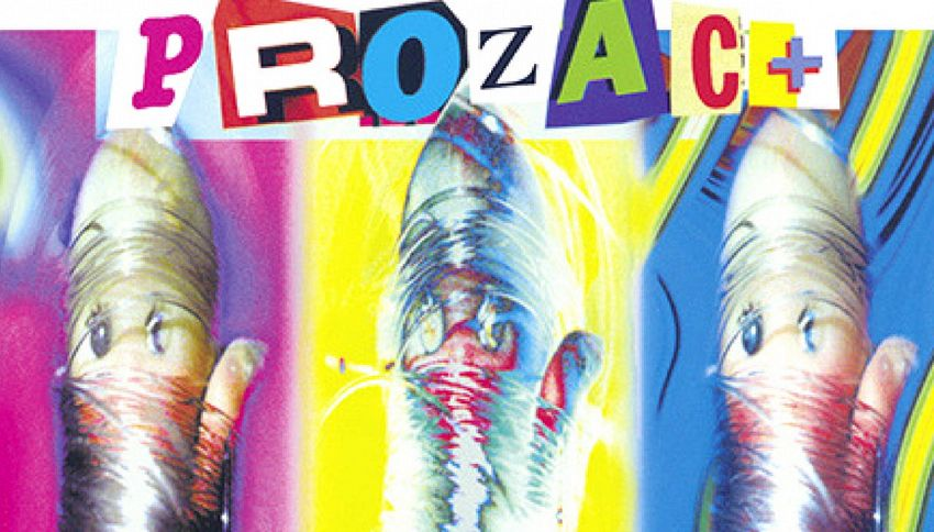 """Acido Acida"" dei Prozac+, vent'anni dopo"