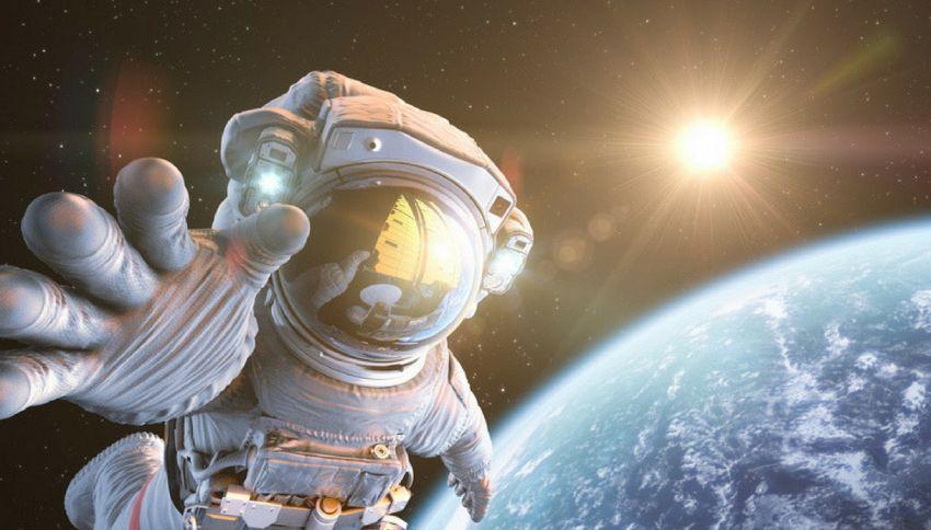 Vuoi diventare astronauta? Ecco l'app di addestramento della Nasa