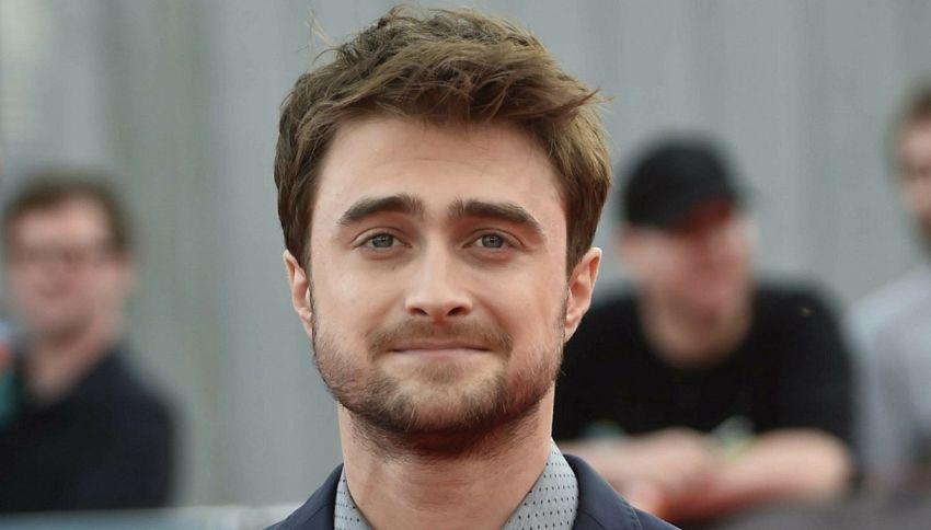 Che fine ha fatto Daniel Radcliffe?