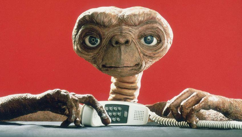 In che lingua potremmo comunicare con gli alieni?