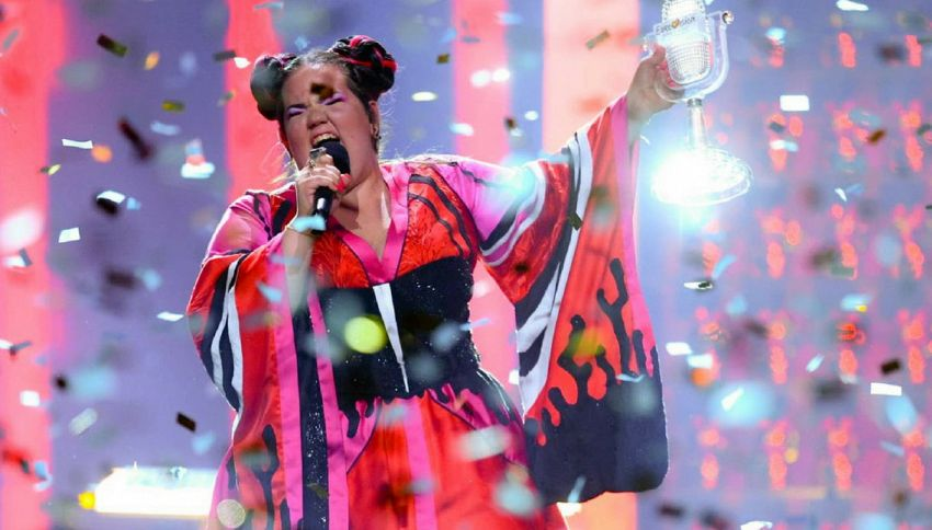 L'Eurovision può predire la Champions e i Mondiali?