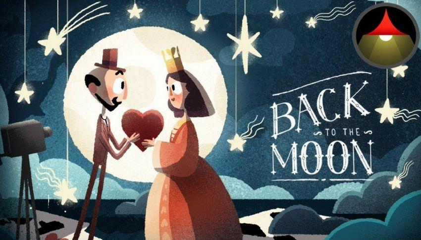Google ricorda Georges Méliès con il doodle in realtà virtuale