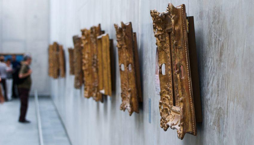 A quanto pare, un botto di musei hanno dentro quadri falsi