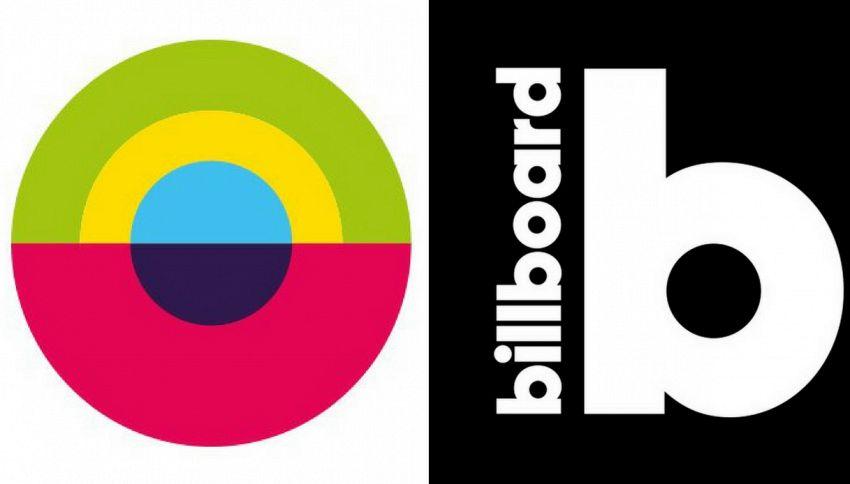 Italiaonline porta notizie e classifiche di Billboard su Supereva