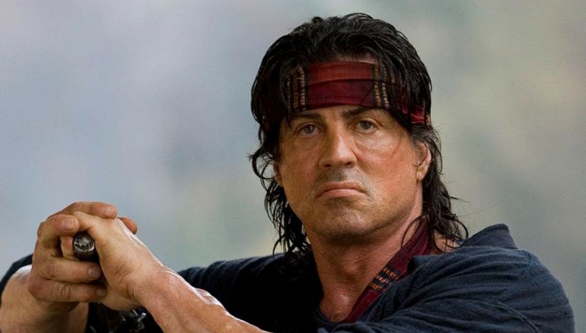"""Cosa sappiamo su """"Rambo 5"""" con Sylvester Stallone"""