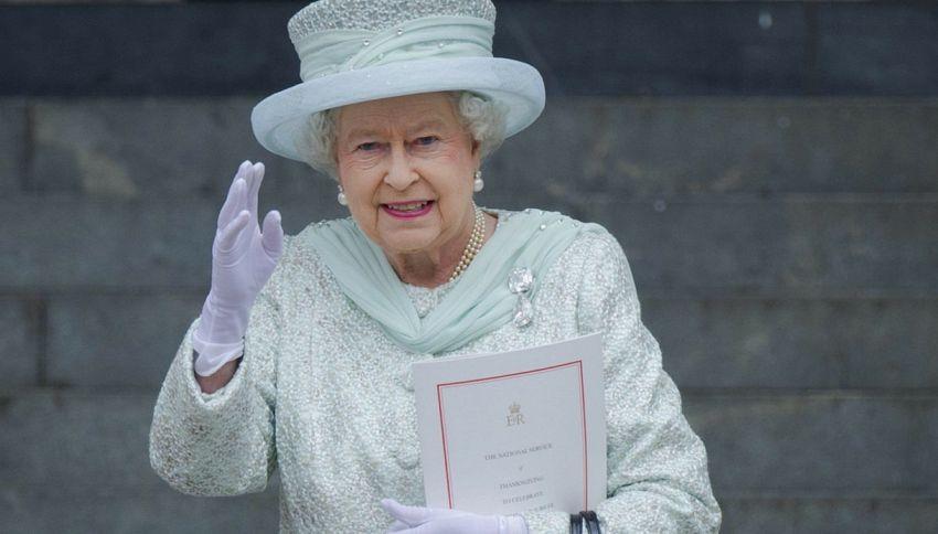 Ecco le regole più assurde della famiglia reale inglese