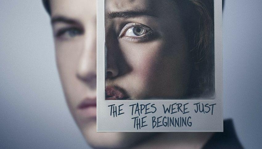 Tutto sulla seconda stagione di Tredici in arrivo su Netflix