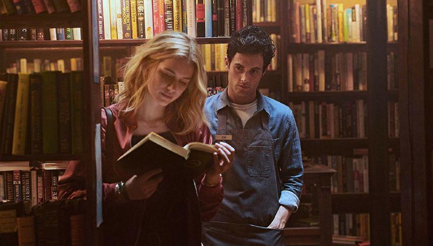 """Tutto quello che c'è da sapere su """"Tu"""", la nuova serie Netflix"""