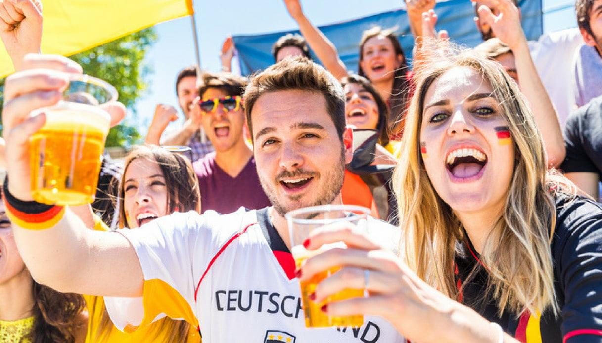 Panico ai Mondiali di Russia: la birra sta finendo