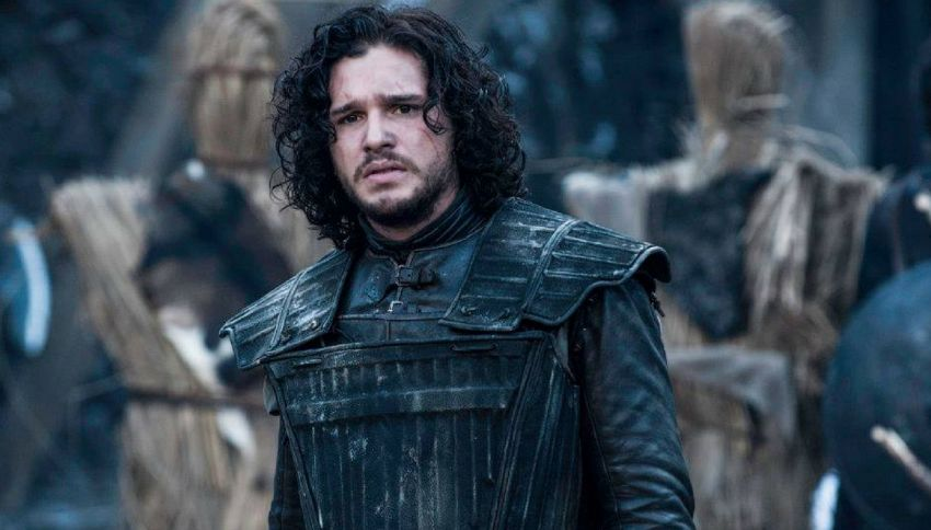 "Addio spoiler, il copione di ""Game of Thrones"" si autodistrugge"