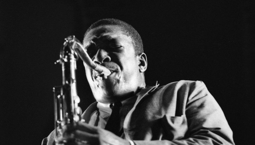 John Coltrane, il 29 giugno esce l'album 'perduto' e inedito