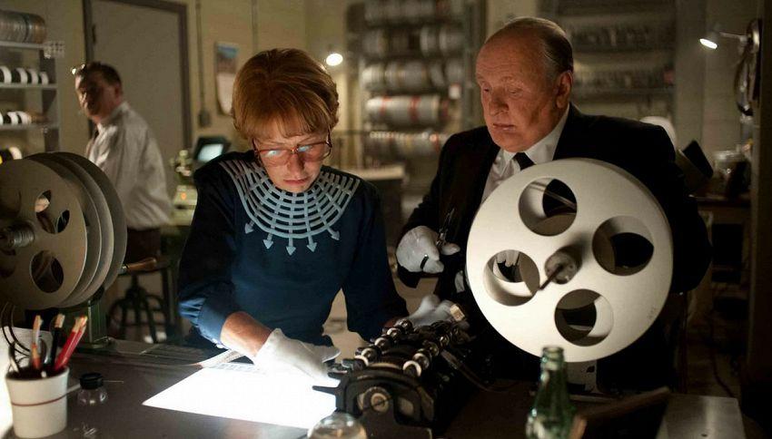 Il film che Hitchcock non ha realizzato perché troppo inquietante