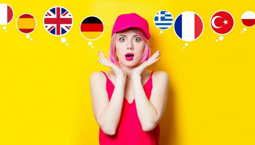 È possibile dimenticare la propria lingua madre?