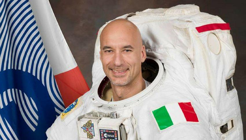 Trent'anni di Italia nello spazio