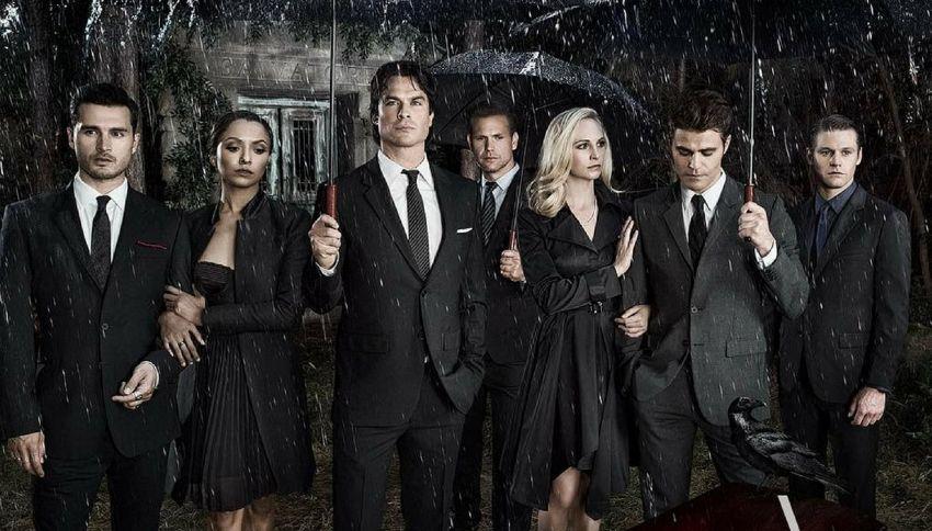 Sarebbe il caso di smettere di prolungare troppo le serie tv?