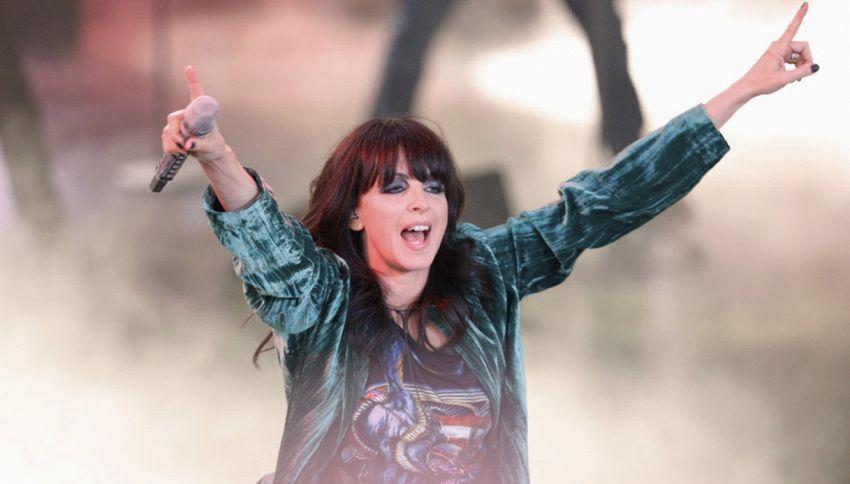 """Intervista a Nena: """"Sto per tornare insieme a Gianna Nannini"""""""