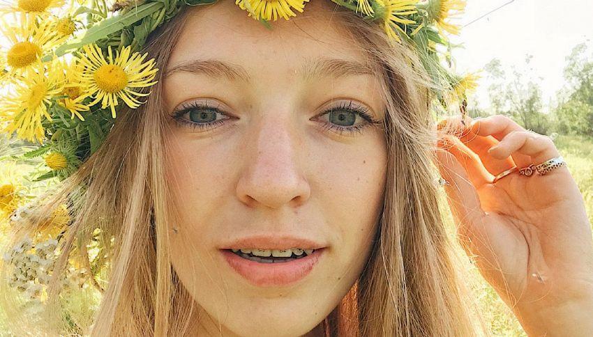 La versione estiva di uno dei selfie più famosi della storia