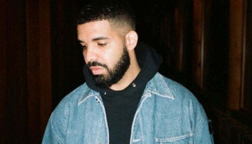 Drake ha un figlio e l'ha confermato con una canzone