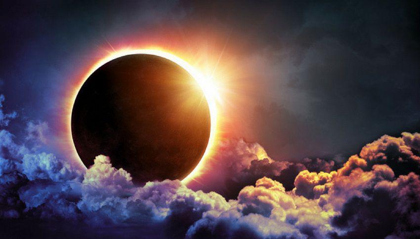 In arrivo un'eclissi solare e una lunare: ecco quando