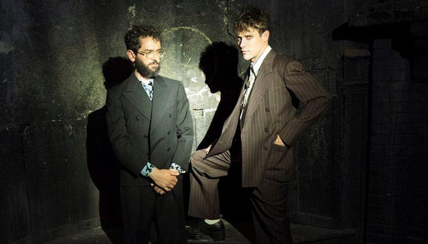 """Il pop come antidoto alla """"Little Dark Age"""": intervista agli MGMT"""
