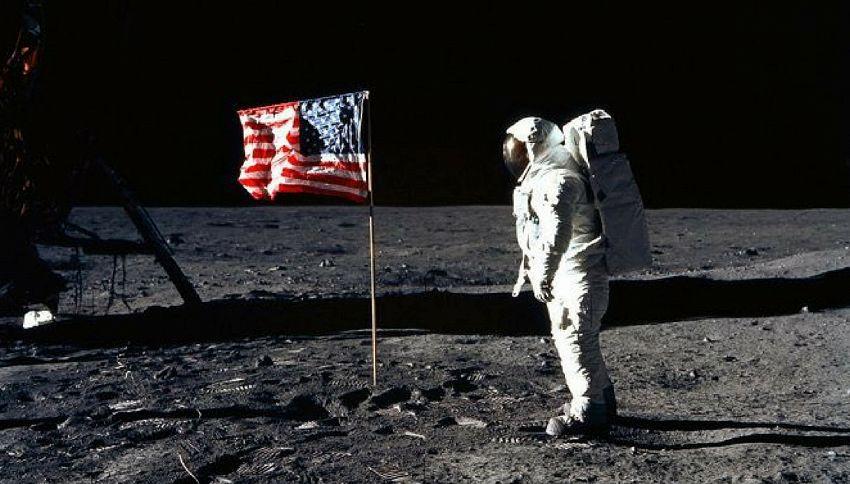 Apollo 11, la missione che cambiò la storia dello spazio