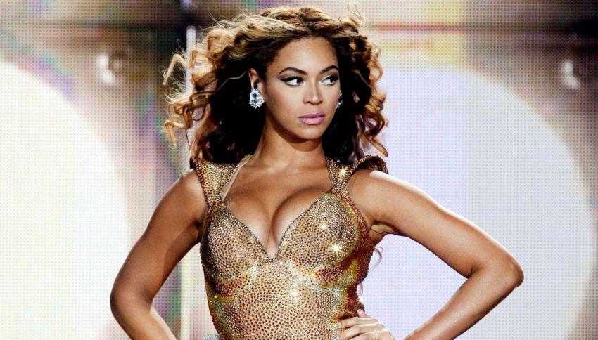Beyoncé vuole girare un video al Colosseo, trova Alberto Angela