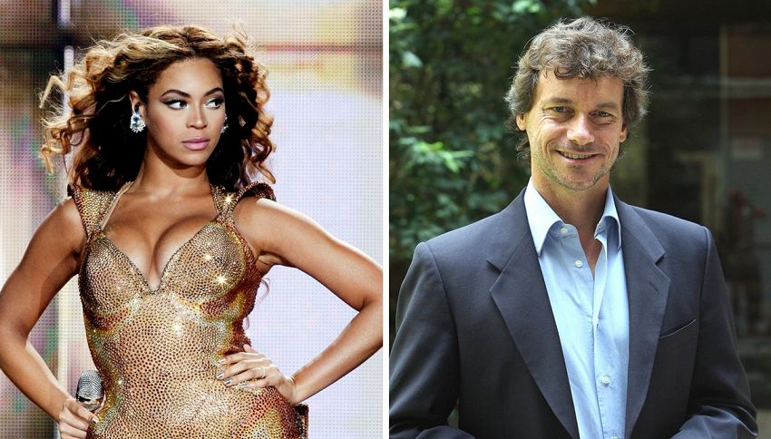 Beyoncé punta al Colosseo, ma è occupato da Alberto Angela