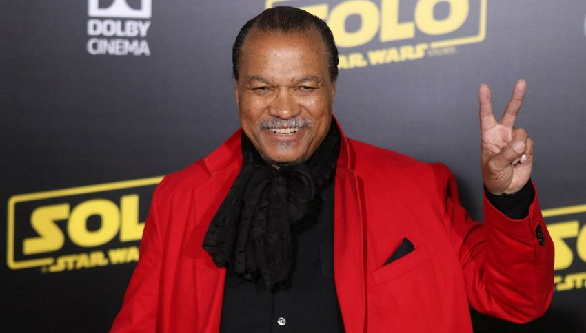 Chi è Billy Dee Williams, il Lando Calrissian di Star Wars